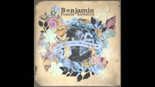 'Snowship'  - Benjamin Francis Leftwich