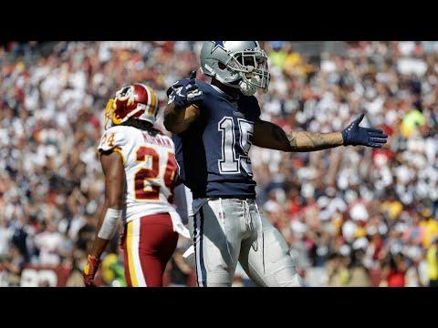 Redskins Rapid React   Redskins vs. Cowboys Week 2   Redskins Defense is Abysmal Again, Lose by 10