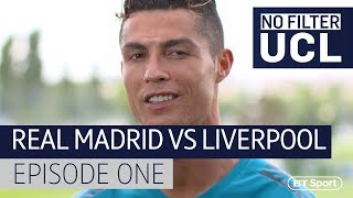 Video Real Madrid vs Liverpool: Ronaldo, Salah & Klopp talk the Champions League final - No Filter UCL MP3, 3GP, MP4, WEBM, AVI, FLV Agustus 2018