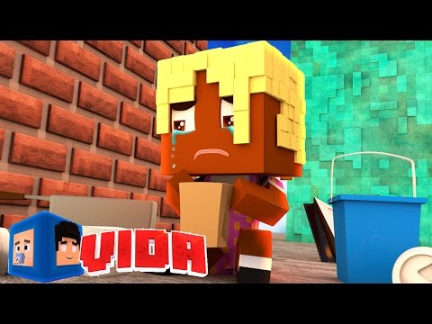 Minecraft: CLOTILDE BEBE !!! #170 (MINECRAFT VIDA )