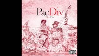 "Pac Div - ""High Five"""