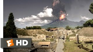 Nonton Apocalypse Pompeii (2014) - Volcanic Destruction Scene (1/10) | Movieclips Film Subtitle Indonesia Streaming Movie Download