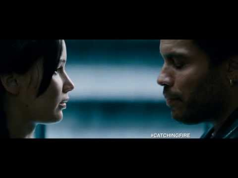 The Hunger Games: Catching Fire (TV Spot 'We Remain')