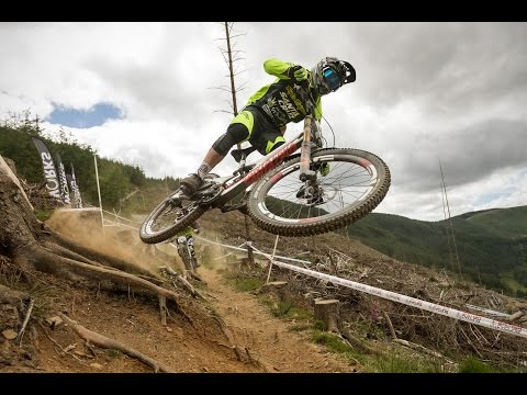 video tributo: downhill!