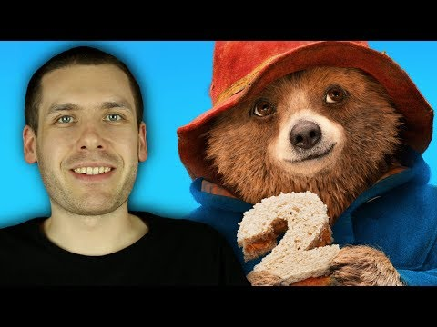Paddington 2 | Paul King Film Reaction | Movie Review