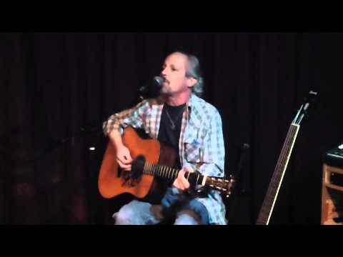 Bullshit, Marty Mitchell, Wednesday Acoustic Jam, 03/06/13