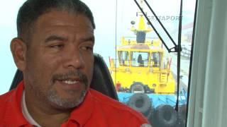 Programa Canal Aquaviário - 572 Exibido em: 31 de dezembro de 2016