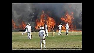 Video क्रिकेट मैच के दौरान हुयी चौंकाने वाली घटनाएं || Shocking Moments Im Cricket History MP3, 3GP, MP4, WEBM, AVI, FLV Januari 2019
