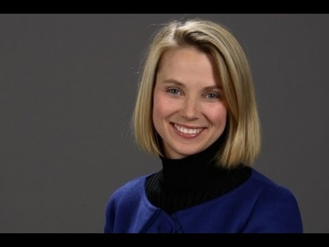 Ya-Who? Surprise Move Puts Marissa Mayer as New Yahoo CEO