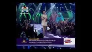 Video Lesti - Si Kecil (Rita Sugiarto) - Konser Final 8 Besar - DAcademy Indonesia MP3, 3GP, MP4, WEBM, AVI, FLV Juli 2018