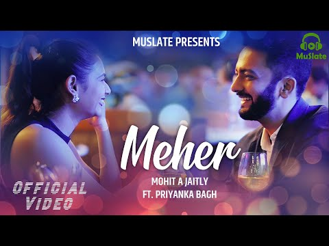 Meher by Mohit A Jaitly