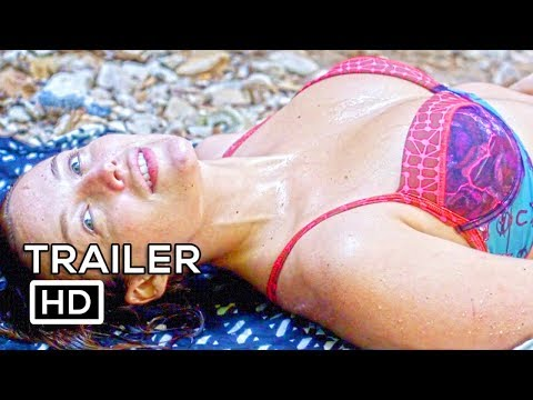 SERPENT Official Trailer (2018) Sarah Dumont Thriller Movie HD