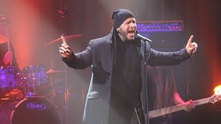 'Zombie' – Bad Wolves | The Late Late Show | RTÉ One