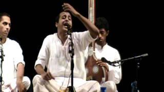 Sandeep Narayan - Shubhapanthuvarali Alapanai