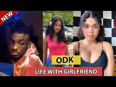MEET YOLO ODK IN REAL LIFE WITH GIRLFREIND AND LIFESTYLE  (YOLO SEASON 6 CAST)