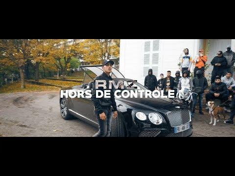 RMZ - Hors de contrôle (Freestyle) [Clip Officiel]