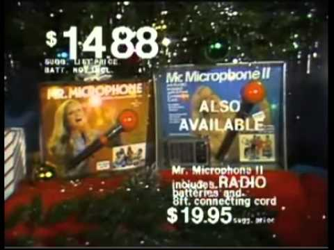 Classic Ronco & Popeil Commercials