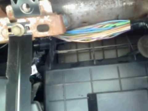 Dodge Ram Air Door repair Heater AC HeaterTreater