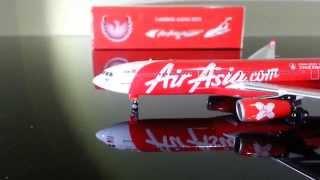 Video Air Asia X Airbus A330-300 9M-XXE by Phoenix Model MP3, 3GP, MP4, WEBM, AVI, FLV Juni 2018