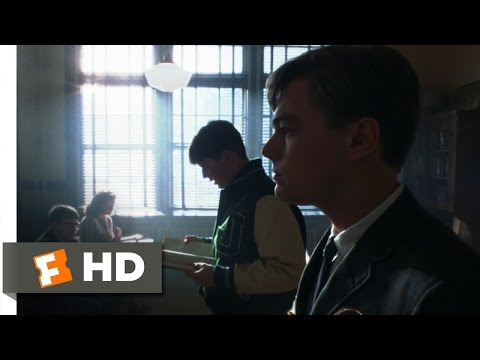 Catch Me If You Can 1 - Substitute Teacher