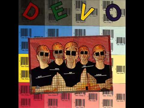 Devo - Duty Now For The Future [1979, FULL ALBUM + bonus tracks]