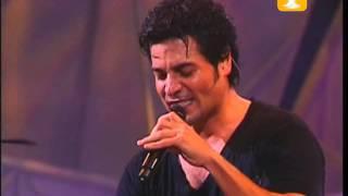 Chayanne, No Te Preocupes Por Mí, Festival De Viña 2008