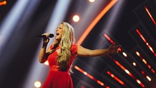 Anja Nissen - Where I Am (Taani 2017)