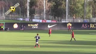 Giovanissimi Elite Fascia B: Roma-Urbetevere 2-1