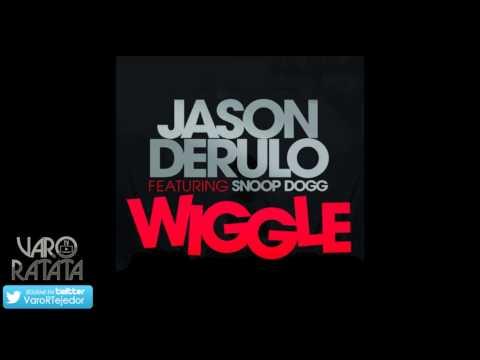 Video Jason Derulo Ft. Snoop Dogg - Wiggle Vs Animals (David Marley Private Remix) download in MP3, 3GP, MP4, WEBM, AVI, FLV January 2017