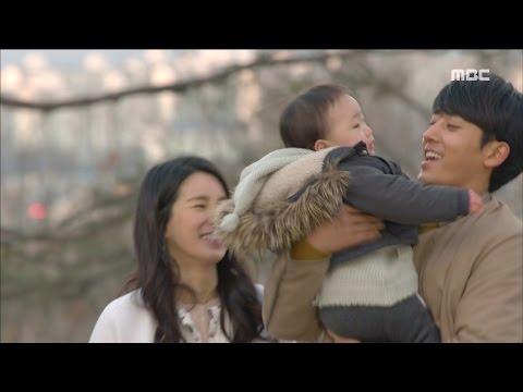 [Windy Mi-poong] 불어라 미풍아 53회 - Son Ho-joon hug her son 20170226