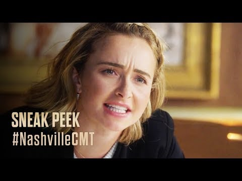 NASHVILLE on CMT | The Final Episodes | Sneak Peek