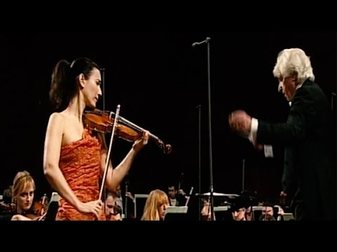Pyotr Ilyich Tchaikovsky: Concerto for Violin and Orchestra in D major, op. 35 (complete)