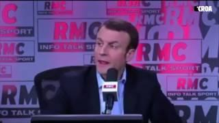 Video Emmanuel Macron creuse son propre trou sur le plateau de Jean-Jacques Bourdin MP3, 3GP, MP4, WEBM, AVI, FLV Oktober 2017