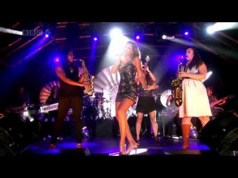 Beyonce - Deja Vu (BBC)