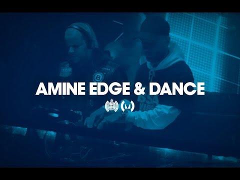 Amine Edge & Dance @ Defected Ministry of Sound, London NYE 2017 (DJ Set)