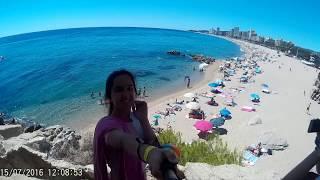 Playa De Aro Spain  City new picture : Platja D'Aro 2016