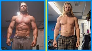 I Stopped Working Out for 90 Days, Here's What Happened