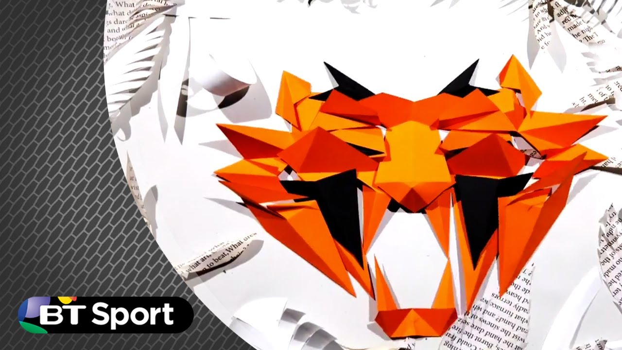 The Tiger by Omar Sharif | #FACup