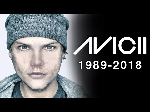 AVICII's DEATH - A WARNING TO ALL DJs & PRODUCERS ?