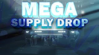 Another supply drop opening for you guys :). These supply drops are not opened at all one time so thats why the amount of cryptokeys change. Thanks for watching, don't forget to like and sub for more vids. :)