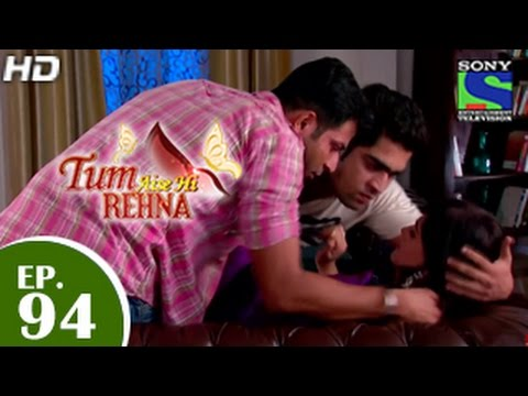 Tum Aise Hi Rehna [Precap Promo] 720p 9th April 20