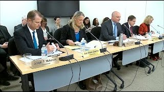Original Broadcast Date: February 24, 2016 CPSC Commissioners vote on the FY2016 Operating Plan and General Conformity...