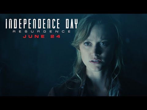 Independence Day: Resurgence (TV Spot 'Bigger Than the Last One')