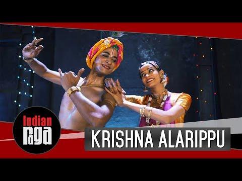 Video Krishna Alarippu download in MP3, 3GP, MP4, WEBM, AVI, FLV January 2017