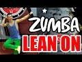 ZUMBA FITNESS - LEAN ON - MAJOR LAZER - DANCE #ZUMBA #ZUMBAFITNESS
