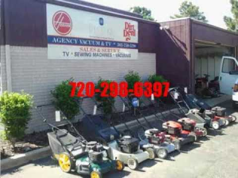 Lawn Care Maintain and Mow Aurora – 720-298-6397