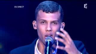 Stromae videoklipp Alors On Danse (Victoires De La Musique) (Live)