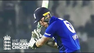 Highlights - Sam Billings 93, MS Dhoni 68* - India A v England full download video download mp3 download music download