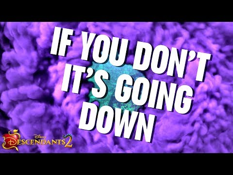 It's Going Down (Lyric Video) [OST by Cast]