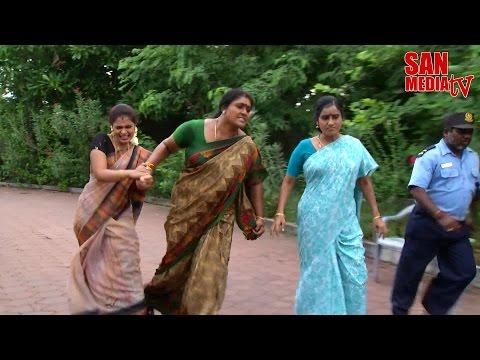 BOMMALAATAM - பொம்மலாட்டம் - Episode 1132 (28/09/2016)